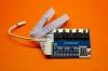 Плата BMS контроля заряда-разряда  аккумулятора 7S 25.9 В