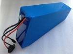Батареи для электровелосипедов и электросамокатов