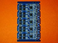Плата BMS контроля заряда-разряда  аккумулятора 3S