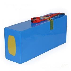 Аккумулятор li-ion 60В 19,2Ач