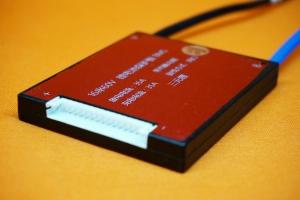 Плата BMS Li-ion 60 Вольт
