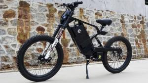 Электровелосипед BOXON
