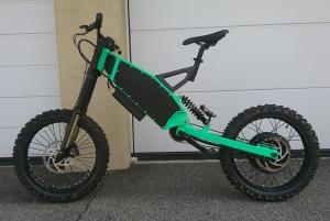 Электровелосипед Teleport Prime (Premium)