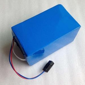 Аккумулятор li-ion 48 В 10,4Ач