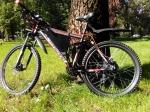 Электровелосипед T1