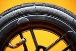 Надувное колесо для KUGOO
