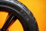Пневматические колесо 200 мм